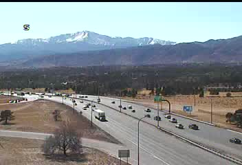 webcam Colorado Springs El Paso