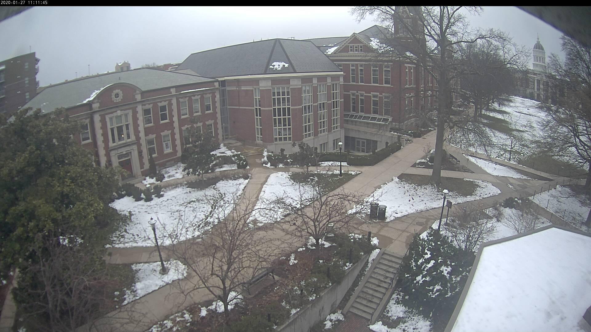 webcam Columbia MO