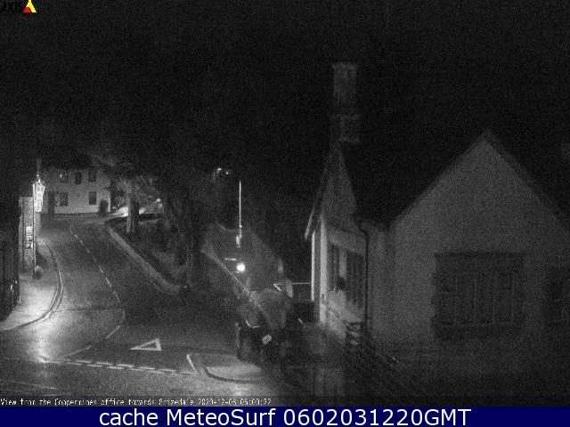 webcam Coniston North West