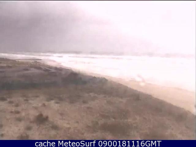 webcam Contis Landes