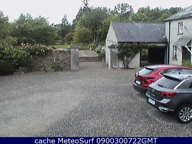 webcam Coolgreany Wexford