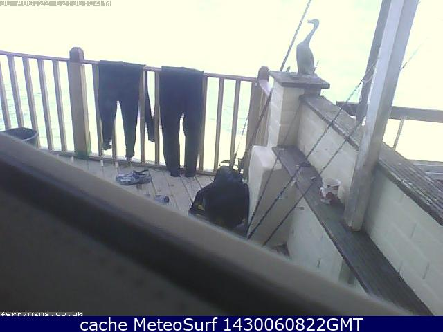 webcam Fowey Cottage South West