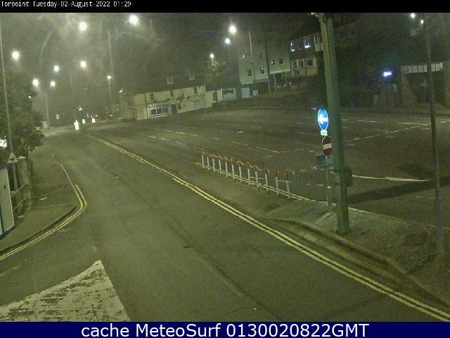 webcam Torpoint South West