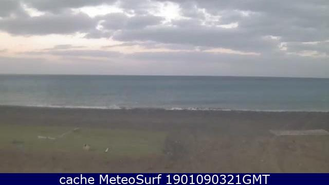 webcam Costa Calma Las Palmas