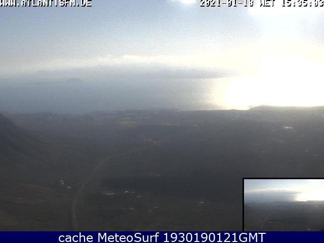 webcam Costa Teguise Lanzarote Las Palmas