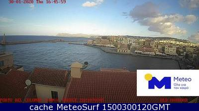 webcam Chania Chania