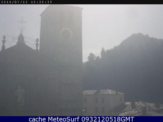 webcam Barge Cuneo Cuneo