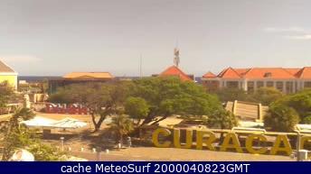 webcam Curaçao Hotel Antillas Holandesas