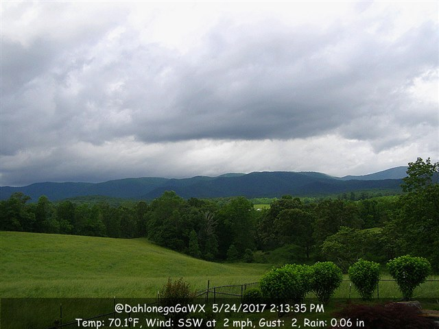 webcam Dahlonega Lumpkin