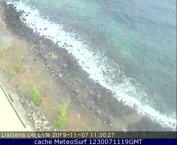 webcam Tenerife Este Harbour Santa Cruz de Tenerife