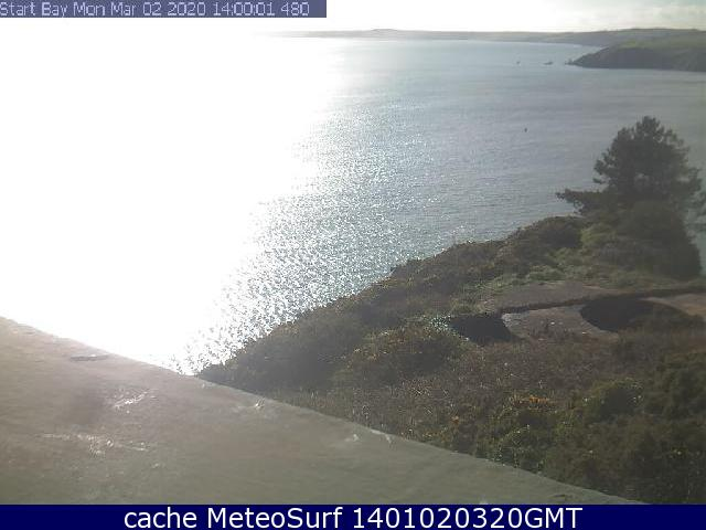 webcam Dartmouth South West