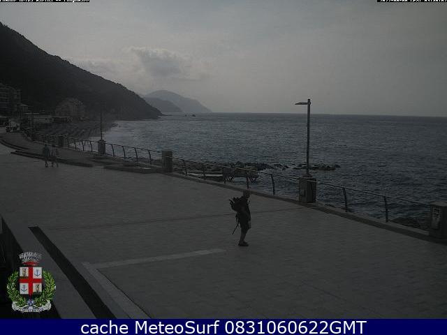 webcam Deiva Marina La Spezia