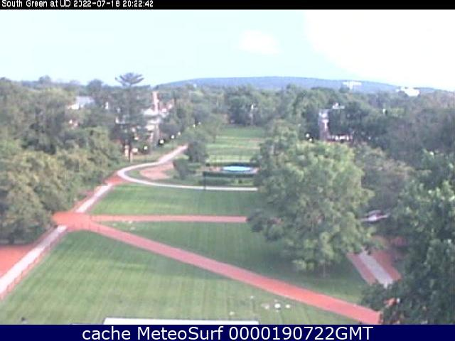 webcam Newark DE New Castle