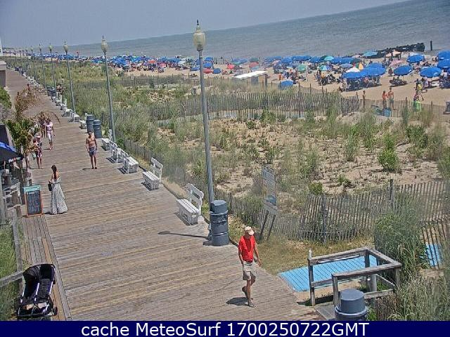 webcam Rehoboth Beach DE Sussex
