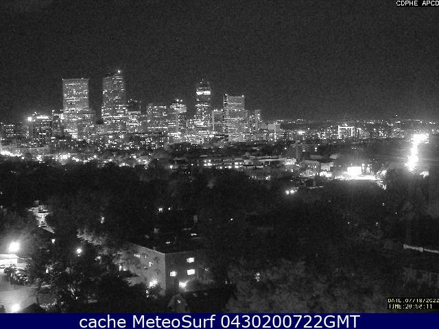 webcam Denver Denver