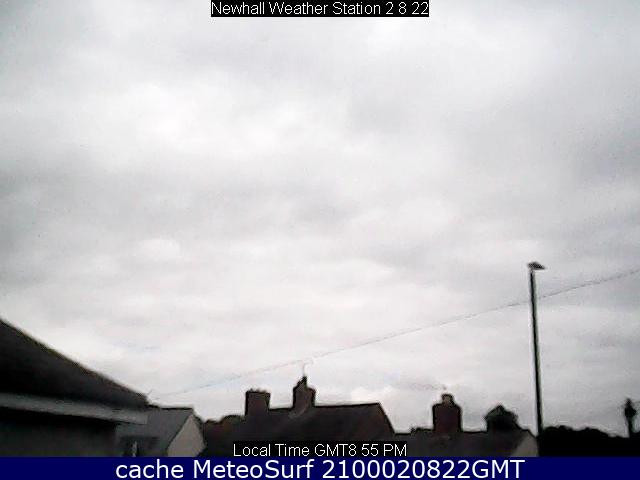 webcam Newhall East Midlands