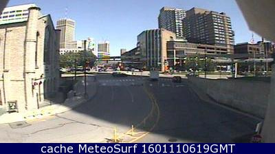 webcam Detroit Wayne