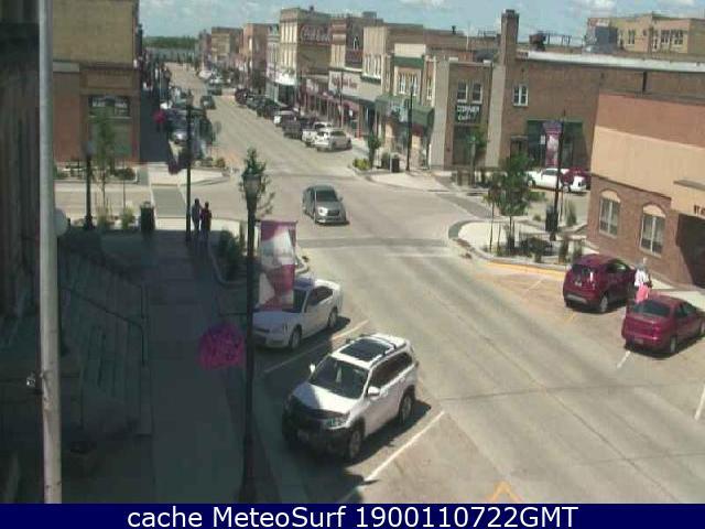 webcam Devils Lake Ramsey