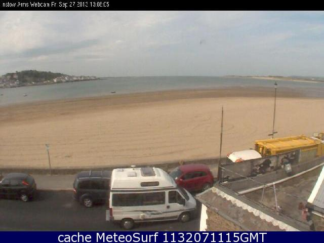 webcam Instow South West