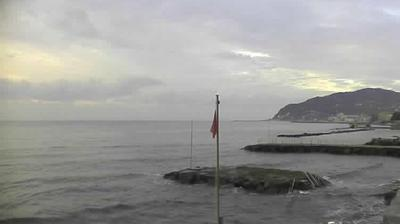 webcam Diano Marina Lido Imperia