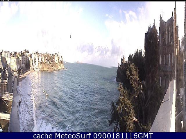 webcam Dinard Ille et Vilaine