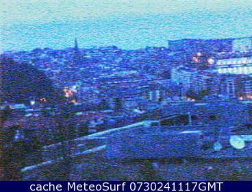 webcam Donostia San Sebastian Guipúzcoa