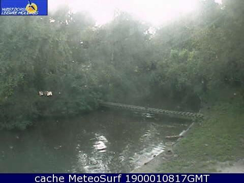 webcam Dorchester South West