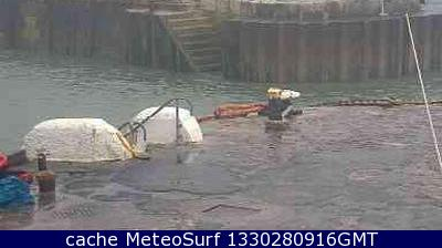 webcam Lyme Regis Port South West