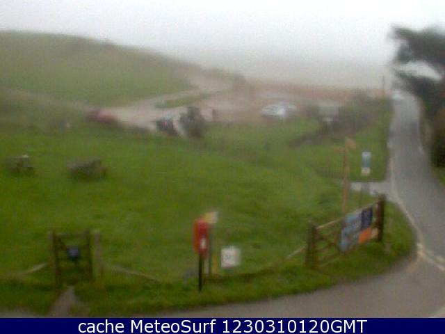 webcam Seatown South West