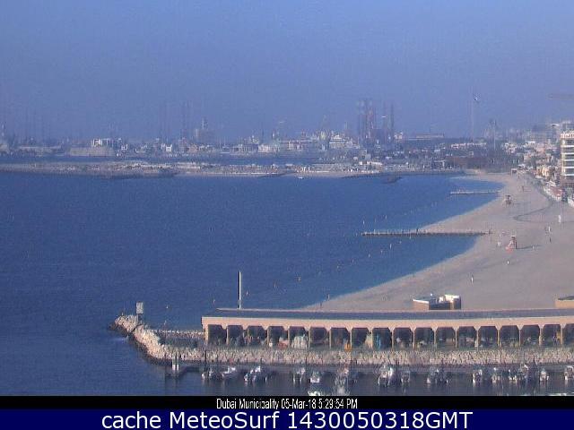webcam Jumeirah Dubai Jumeirah