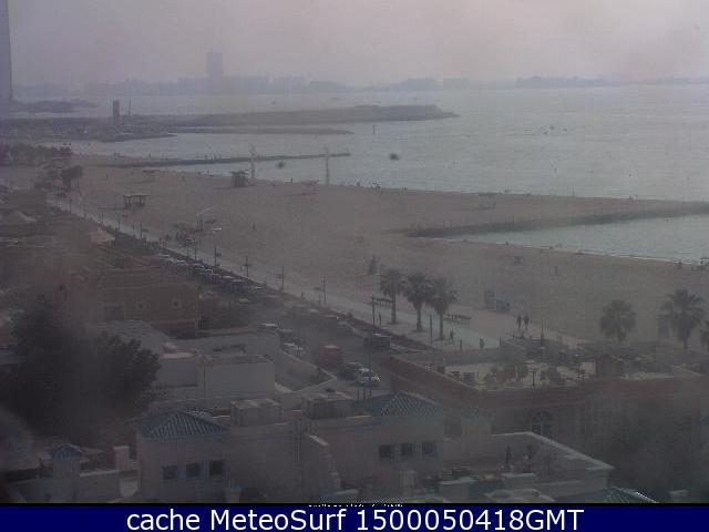 webcam Umm-Suqeim Dubai Umm-Suqeim