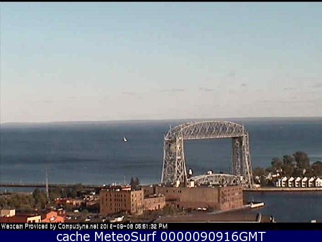 webcam Duluth St. Louis