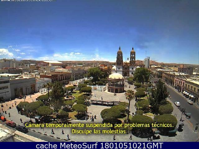 webcam Durango Durango