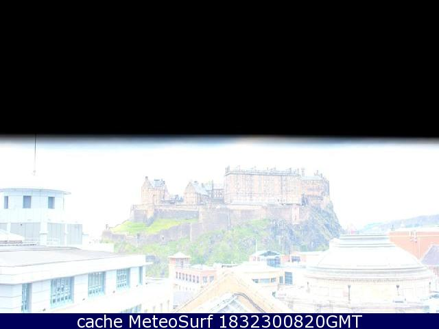 webcam Edinburgh Lothian