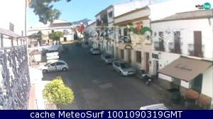 webcam El Bosque Cadiz