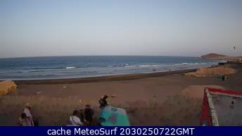 webcam El Medano Surf Santa Cruz de Tenerife