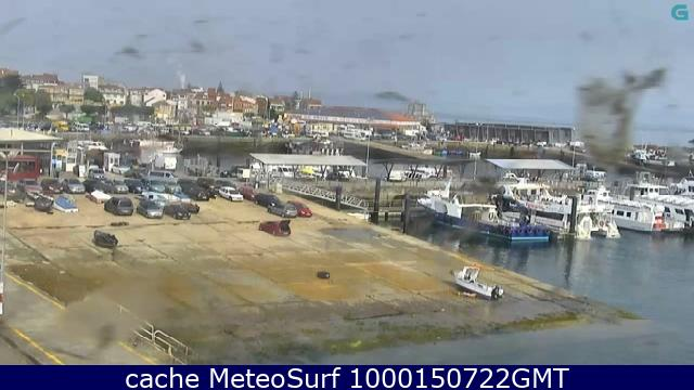 webcam O Grove Pontevedra