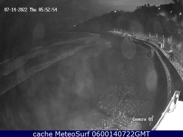 webcam El Socorro Santa Cruz de Tenerife