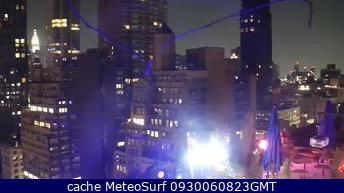webcam Empire State Building Nueva York