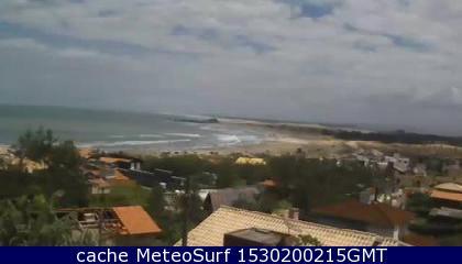 webcam Farol de Santa Marta Pousada Tubarão