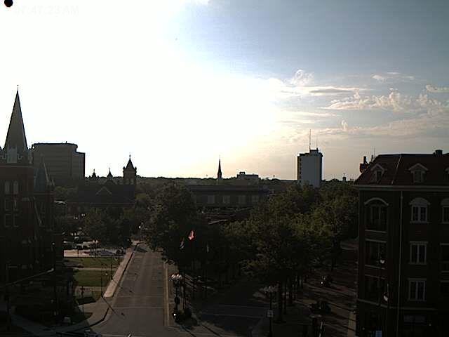 webcam Fayetteville Cumberland