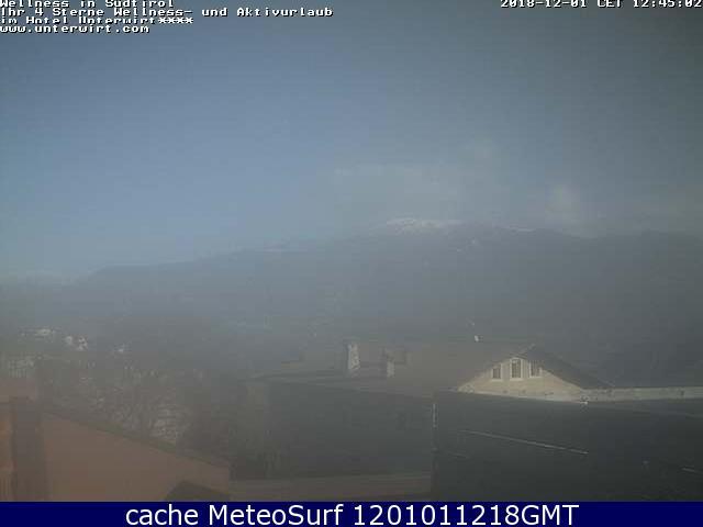 webcam Feldthurns Bolzano
