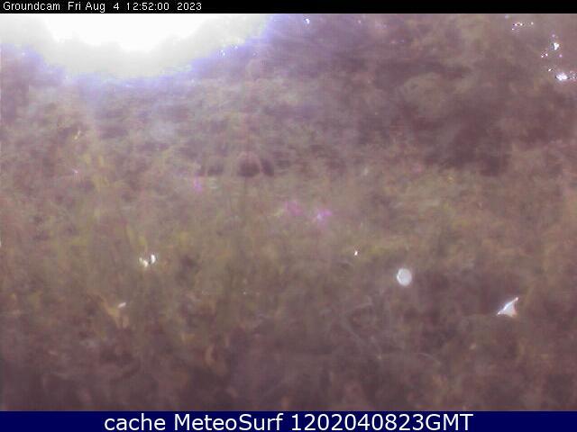 webcam Ferrières sur Sichon Allier