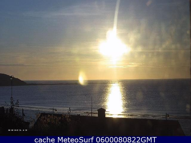 webcam Filey Yorkshire and the Humber