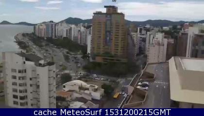 webcam Florianopolis Florianopolis