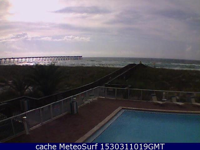 webcam Navarre FL Santa Rosa