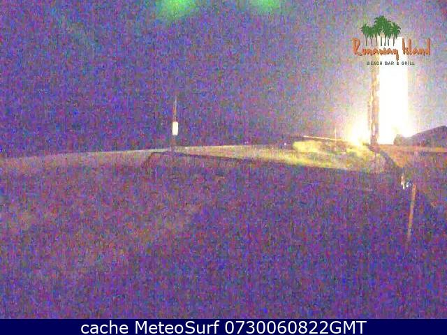 webcam Panama City Bay