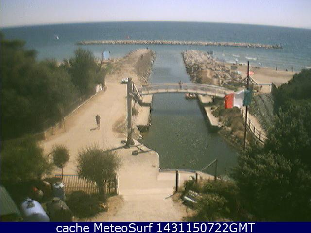 webcam Follonica Grosseto