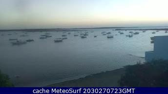 webcam La Savina Islas Baleares