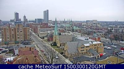 webcam Fort Wayne Allen